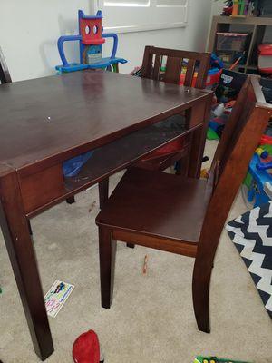 Kids table for Sale in Riverside, CA