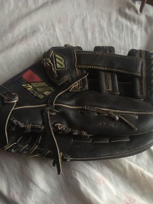 Mizuno 12 3/4 Baseball or softball glove professional model for Sale in Fullerton, CA