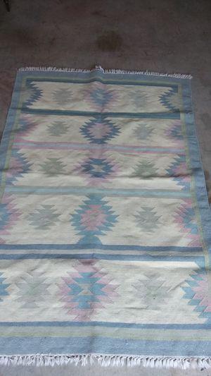 "Native wool rug, 69 in x 37"" for Sale in Alcoa, TN"