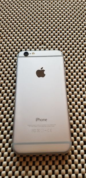 Iphone 6 16gb for Sale in San Francisco, CA
