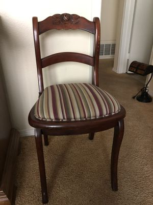 Antique chair for Sale in San Diego, CA