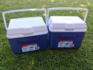 Cooler for Sale in El Monte, CA