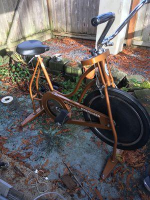 Vintage Schwinn exercise bike for Sale in Seattle, WA