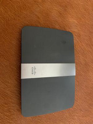 Cisco Linksys E4200 Home Router for Sale in Chandler, AZ