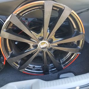 Rims 5×100 17 for Sale in New York, NY