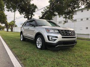 2016 Ford Explorer Limited for Sale in West Park, FL