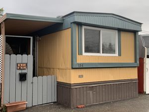 Own your own One Bedroom Mobile home in San Leandro for $500 a month! for Sale in San Leandro, CA