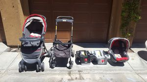 Like NEW Graco Travel System for Sale in San Diego, CA