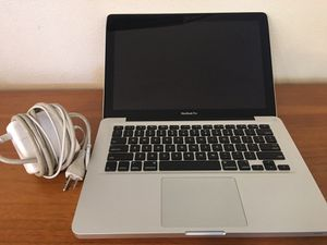 2012 MacBook Pro for Sale in Bellingham, WA