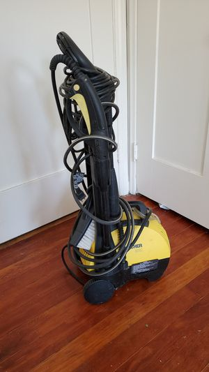 Karcher 330 Pressure Washer for Sale in Los Angeles, CA