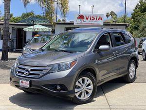2013 Honda CR-V for Sale in Vista, CA