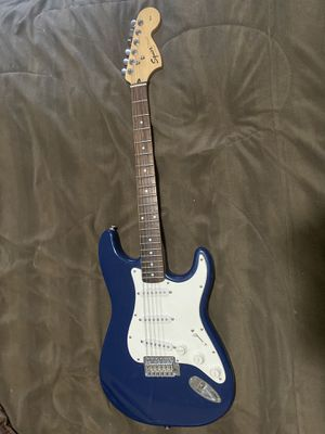 Fender Squier Strat for Sale in Riverside, CA
