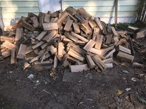 Firewood For Sale $160/Half a Cord for Sale in Alexandria, VA