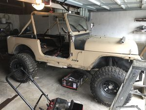 1989 Jeep Wrangler for Sale in Circleville, OH