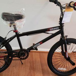 """20"""" Hyper Spinner BMX Bike for Sale in Rockville, MD"""