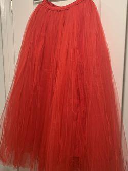 Kids Tulle Skirt for Sale in Douglasville,  GA