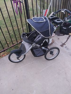 .jogger stroller for Sale in Fort Worth, TX
