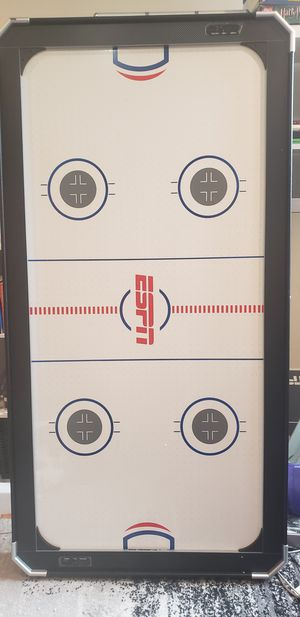 air hockey/ping pong table for Sale in New York, NY