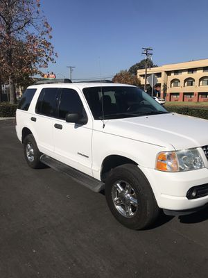 2005 Ford Explorer for Sale in Ontario, CA