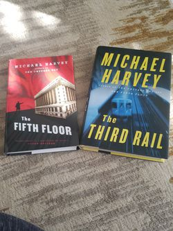 Michael HARVEY BOOKS for Sale in St. Peters,  MO
