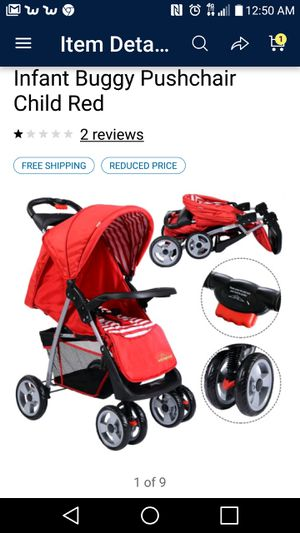 New Stroller never open box for Sale in Orlando, FL