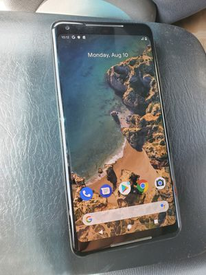 Verizon google pixel 2 xl for Sale in Santa Maria, CA