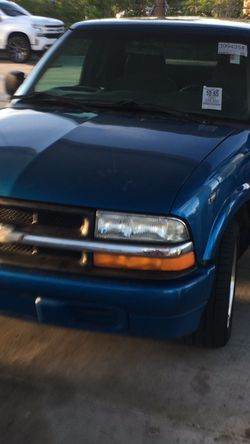 2001 Standard Shift S 10 for Sale in Hollywood,  FL