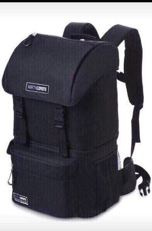 Hiking Backpack with Cooler Installed Inside for Sale in Margate, FL