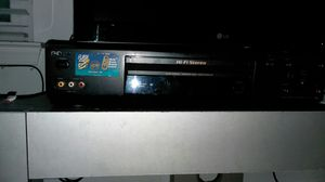 VHS player for Sale in Germantown, MD