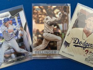 3 baseball cards make me a offer for Sale in Gilroy, CA