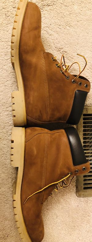 Timberland Boots for Sale in Gaithersburg, MD
