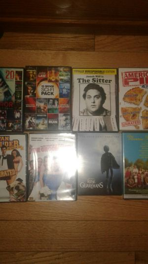 Dvds for Sale in Rochester, NY
