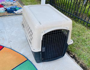 Pet Crate for Sale in Houston, TX