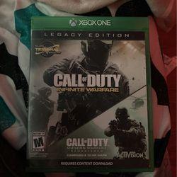 Call of Duty Infinite Warfare for Sale in Covington,  WA