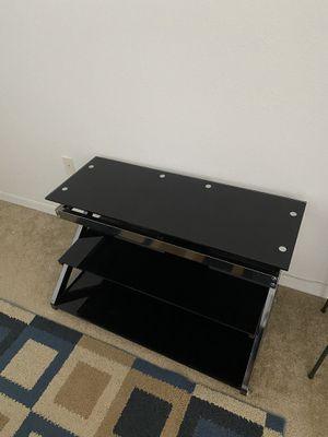 TV or small book shelf. Modern Look. for Sale in Coconut Creek, FL