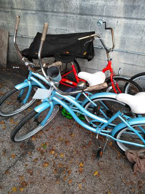 Twin girls bikes for Sale in Lake Park, FL
