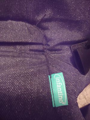 Infantino baby carrier for Sale in Kernersville, NC