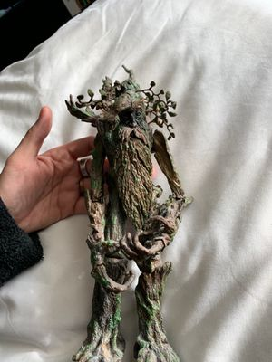 Lord of the rings Treebeard action figure for Sale in Fairfax, VA