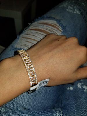 Swarovski crystal bracelet for Sale in New York, NY