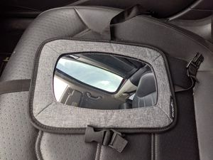 Car mirror for back seat for Sale in Seattle, WA