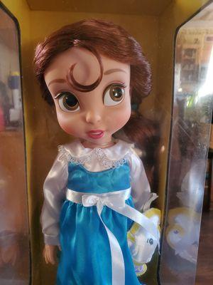 Disney Animators collection Belle for Sale in Stockton, CA