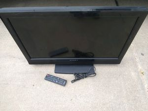 32 inch digital TV with remote.working Good. for Sale in Houston, TX