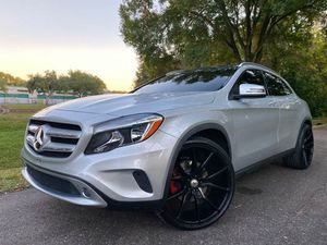 2015 Mercedes-Benz GLA-Class for Sale in Tampa, FL