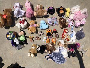 Stuffed Animals for Sale in Chula Vista, CA