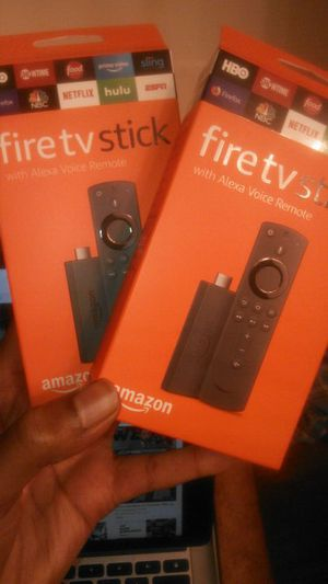 Amazon fire 80 stick. No Hassle for Sale in Atlanta, GA