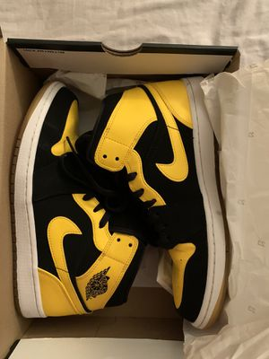 Jordan Retro 1 sneakers 100% authentic for Sale in Tampa, FL