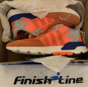 Adidas Nite Jogger for Sale in Houston, TX