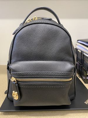 Brand New Coach Backpack for Sale in Tucson, AZ
