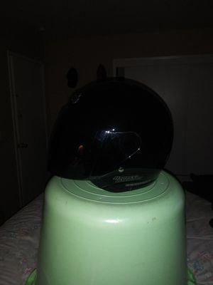 Harley Davidson JET II Helmet for Sale in Lodi, CA