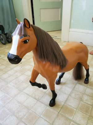 Large toy horse for Sale in Stockton, CA
